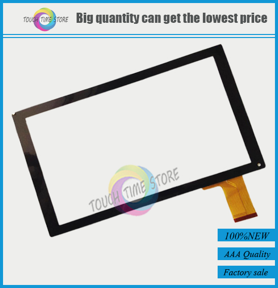New  10.1 inch CN131C1010G12V0  Touch Screen Panel  for tablet