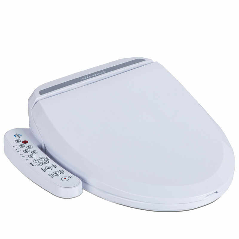 Miraculous Smart Toilet Lid Heated Toilet Seat Cover Bidet Toilet Seats Squat Intelligent Automatic Electronic Bathroom Toilet Flush Hinge Onthecornerstone Fun Painted Chair Ideas Images Onthecornerstoneorg