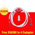 Nueva profundo flash cable para xiaomi teléfono modelos puerto abierto 9008 Soporta todos los BL cerraduras de Ingeniería con el adaptador libre de china agente