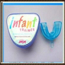 ДЕТСКИЕ брекеты для тренировок, невидимые зубные брекеты, Детские зубные Брекеты для мальчиков 2-5 лет