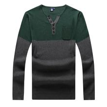 10XL 9XL 8XL 6XL 5XL New Arrival v-Neck Wool Sweater Men Brand-Clothing Knitted Cashmere Pullover Men Slim Fit Bottoming shirt