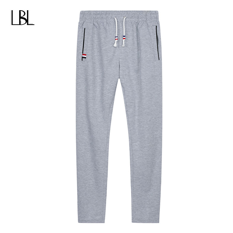 Pants Men Fitness Bodybuilding Casual Men Sweatpants Joggers Pantalon Homme Trousers Clothes Mens pants fashions Men Track Pants