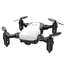 SG800 RC font b Drone b font With HD Camera no cam Foldable Mini pocket font