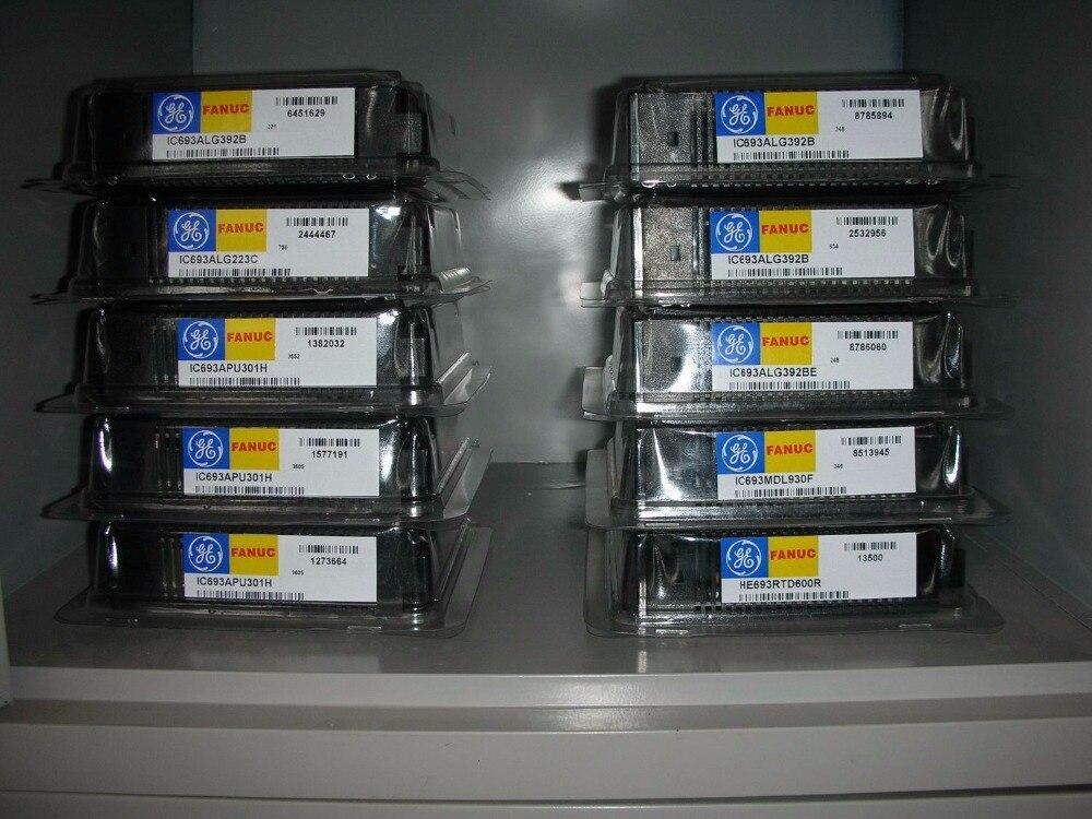 1PC USED GE FANUC IC693MDL7411PC USED GE FANUC IC693MDL741