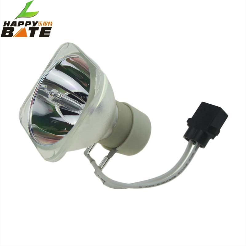 VLT-EX240LP Replacemetn Projector Lamp bare For M itsubishi EW230U-ST,EW270U,EX200U,EX240U,GS-326,GX-330,GX-335 happybate compatible projector bare lamp vlt xd221lp for mitsubish i gx 318 gs 316 gx 540 xd220u sd220u sd220 xd221 happybate