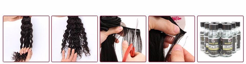 Brazilian Virgin Hair Straight 4 Bundles 8A Unprocessed Virgin Brazilian Straight Hair Mink Brazilian Hair Weave Bundles