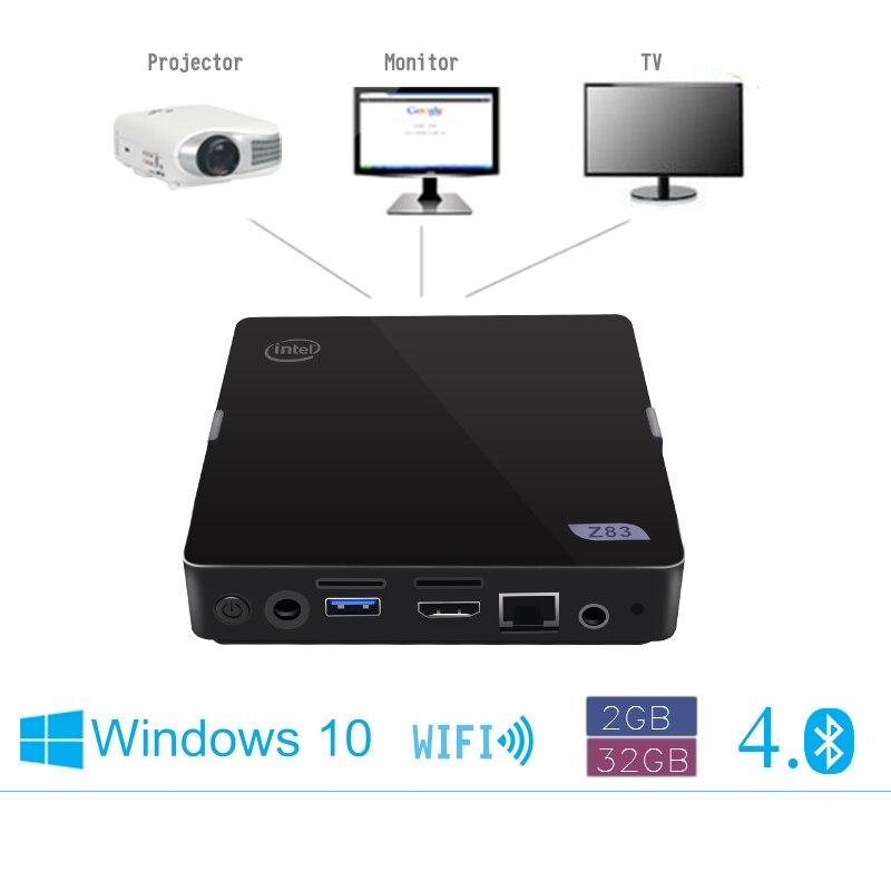 font b Mini b font font b PC b font Windows 10 OS Hi Bige