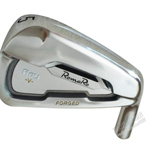 New mens Golf irons head RomaRo ray v irons clubs head set 4-9.P Golf head no Golf shaft  Free shipping