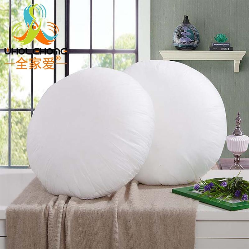 Декоративная подушка из нетканого материала, 3 размера