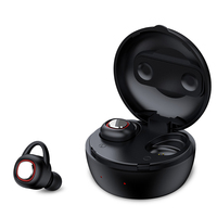 TWS Air TWS True Wireless Earbuds Bluetooth 4 2 Stereo Earphones Waterproof IPX5 Sport Runing With