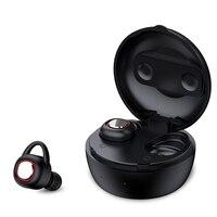 TWS Air TWS True Wireless Earbuds Bluetooth 4 2 Stereo Earphones Waterproof IPX5 Sport Runing With