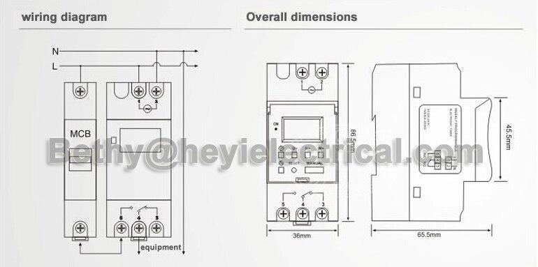 HTB1zKMCGXXXXXXKXpXXq6xXFXXXF thc15a time relay 12vdc 16a lcd din rail programmable digital din rail timer wiring diagram at gsmportal.co