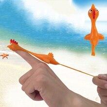 Finger Birds  Flying Turkey