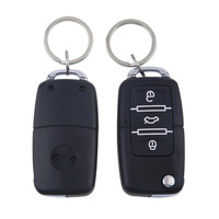 1Set Universal Car Remote Control Central Door Locking Keyless Entry System Kit Hot Selling