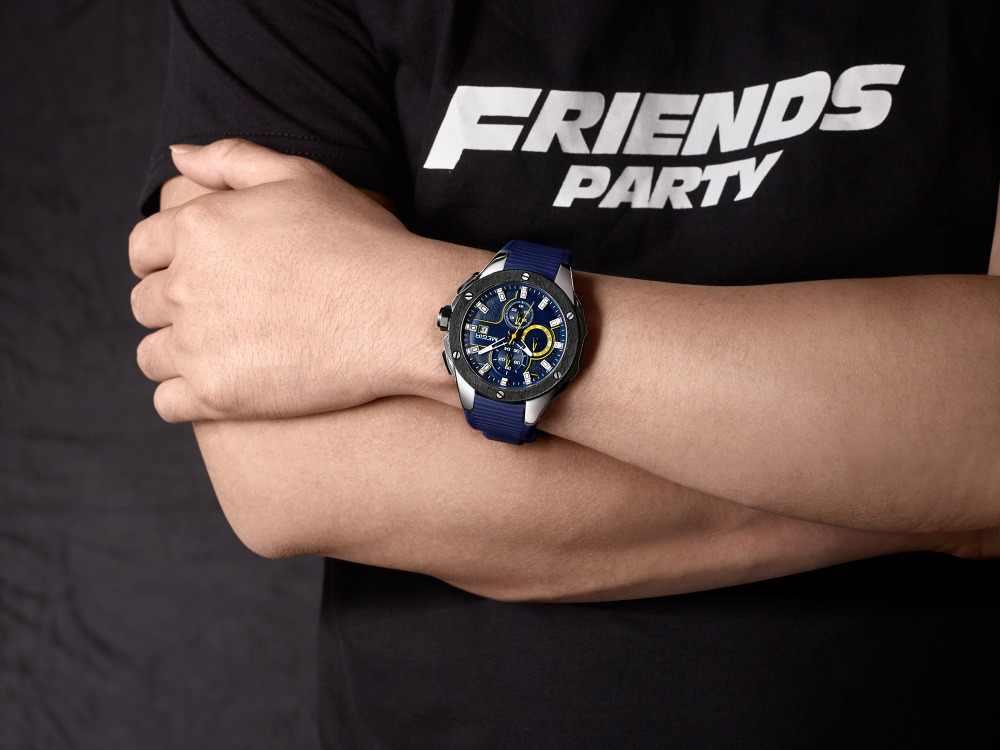 Megir 男性スポーツ腕時計クロノグラフシリコーンストラップクォーツ陸軍軍事腕時計時計男性トップブランドの高級男性レロジオの masculino
