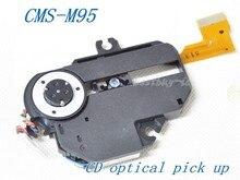 휴대용 cd 레이저 헤드 (cmsm95) dm CMS M95 m95bg6u 용 CD DECH