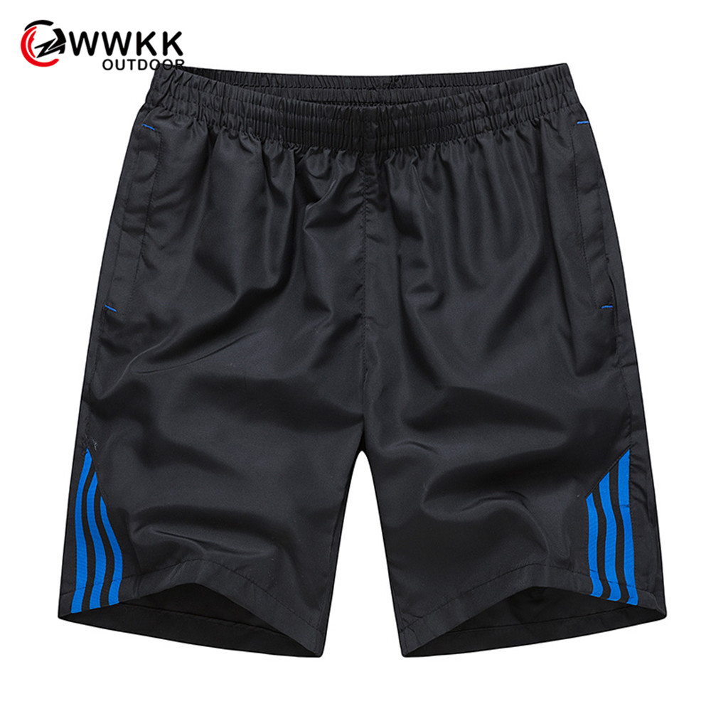 Male Quick Dry Breathable Shorts Summer Quick Dry Breathable Trekking/Fishing Outdoor Mountain Hiking Running Men's Sports Short
