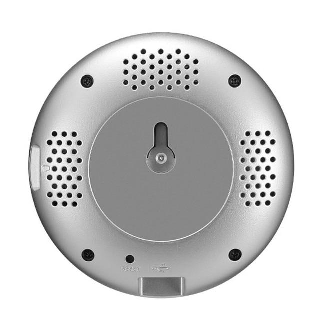 DIGOO DG-UFC H.265 HD 1080P 2.8mm 180 Degree Wireless WIFI Night Vision Smart IP Security Camera Baby Monitor