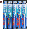 Cheap hot 80PCS super soft toothbrush tooth cleaning dental hygiene dental care toothbrush SE10