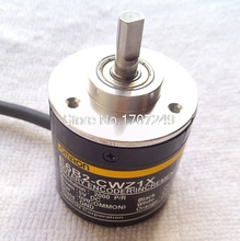 Codificador rotativo OMRON E6B2CWZ1X, E6B2 CWZ1X, 2500, 2000, 1200, 1024, 1000, 600, 500, 400, 360, 300, 60, 50, 40, 30, 20, 10P/R, DC5V
