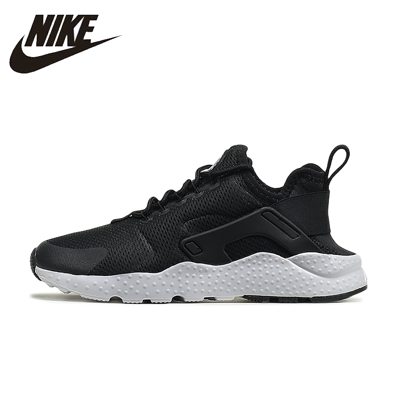 c5b4f37b40196 NIKE AIR HUARACHE RUN ULTRA Womens Running Shoes Breathable Stability  Comfortable Support Sports Sneakers For Women