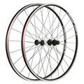 Набор колес для горного велосипеда с ЧПУ для шоссейного велосипеда 700C  набор колесных колес для Shimano Sram 8-10 скоростей  Кассетный алюминиевый ...