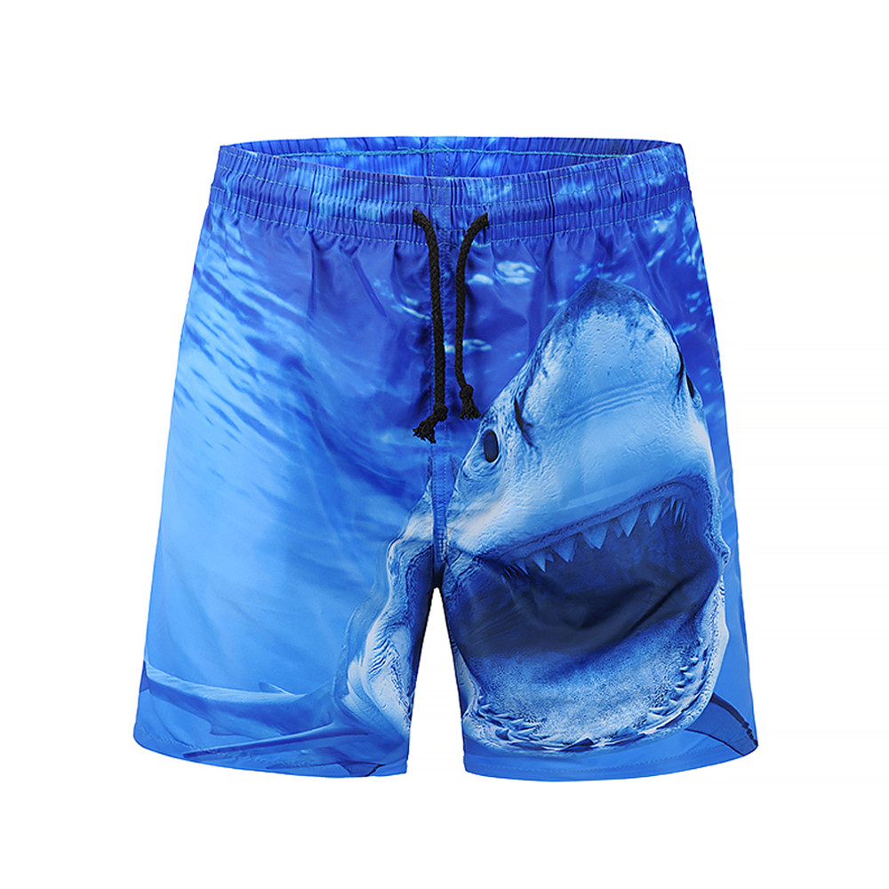 Board Shorts Whosale 2019 New Hot Mens Shorts Surf Board Shorts Summer Sport Beach Homme Bermuda Short Pants Quick Dry Silver Board Shorts A Wide Selection Of Colours And Designs