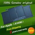 "JIGU Free shipping A1496 Original Laptop Battery For APPLE MacBook Air 13"" A1466 2013/2014 MD760LL/A MD761CH/A 7.6V 7150mAh"