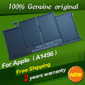 """JIGU Frete grátis A1496 Bateria Do Laptop Original Para APPLE MacBook Air 13 """"A1466 2013/2014 Md760ll/a MD761CH/Um 7.6 V 7150 mAh"""