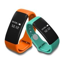 Bluetooth 4.0 H30 Smartband Heart Rate Monitor Трекер Фитнес-Шагомер Шагомер для Android И IOS