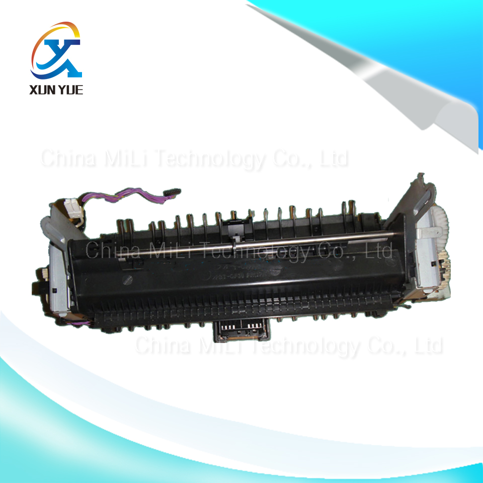 ФОТО For HP CP2025 CM2320 CM2320NF CM2320NFI 2320NF 2025 2320  Used Fuser Unit Assembly RM1-6738 RM1-6739 Printer Parts