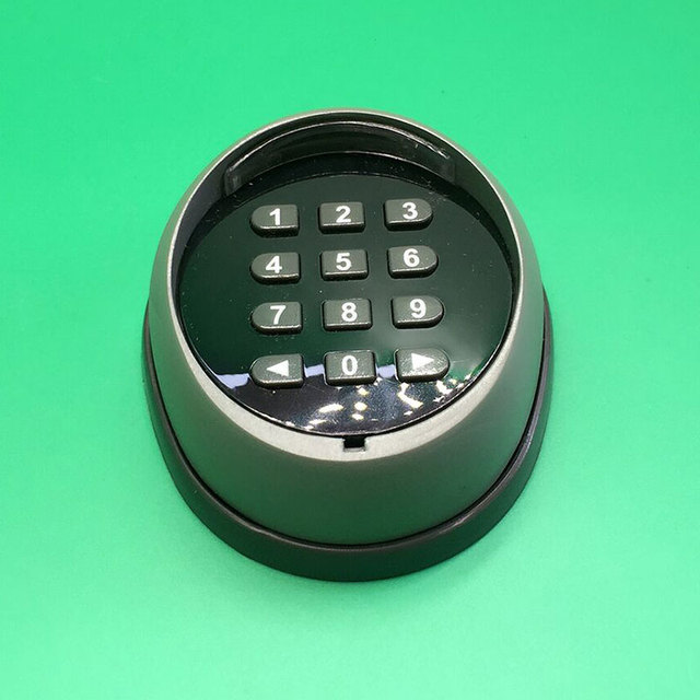 43392mhz Access Control Password Multi Function Wireless Keypad
