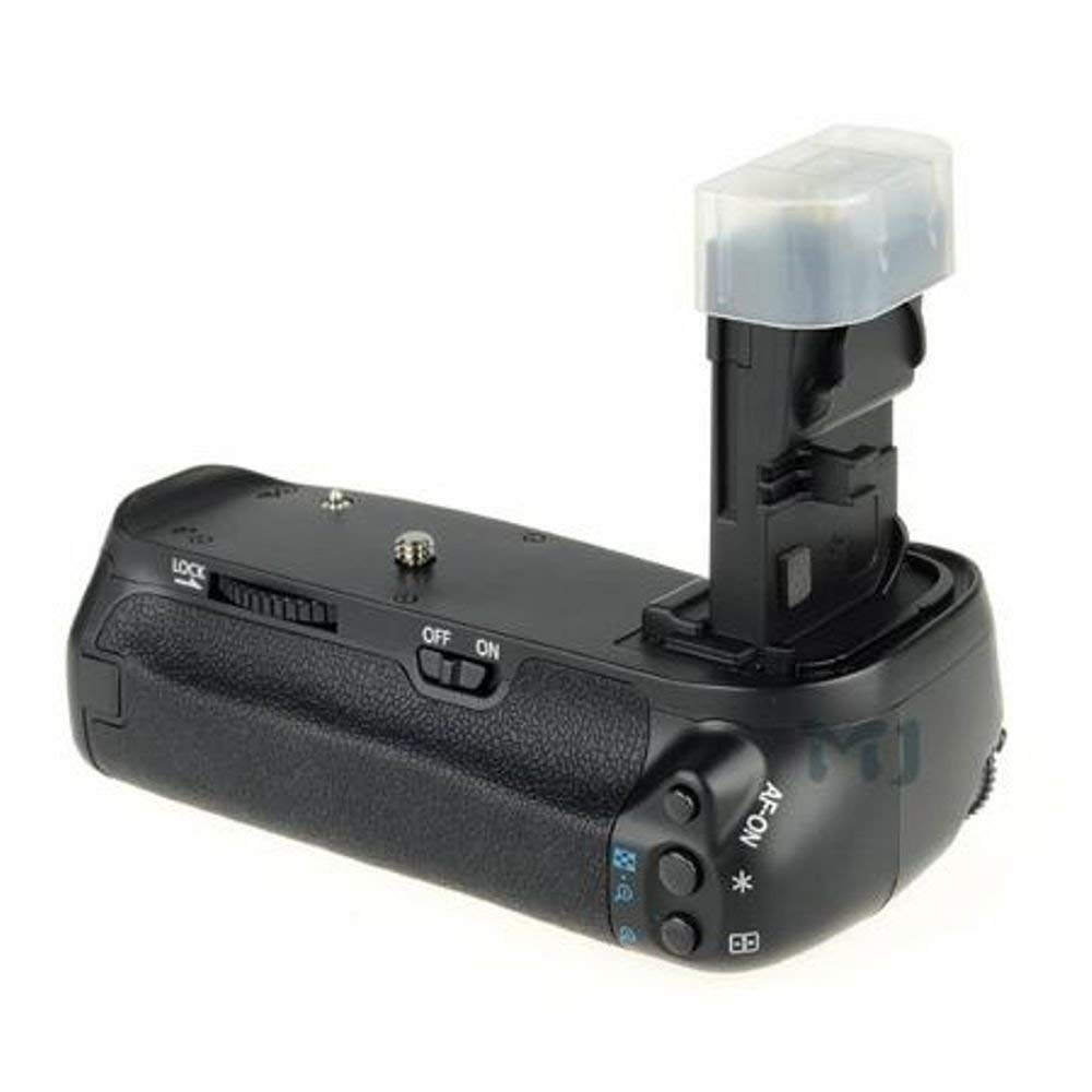 MEKE Meike verticale batterijhouder voor Canon EOS 70D-camera, - Camera en foto - Foto 1