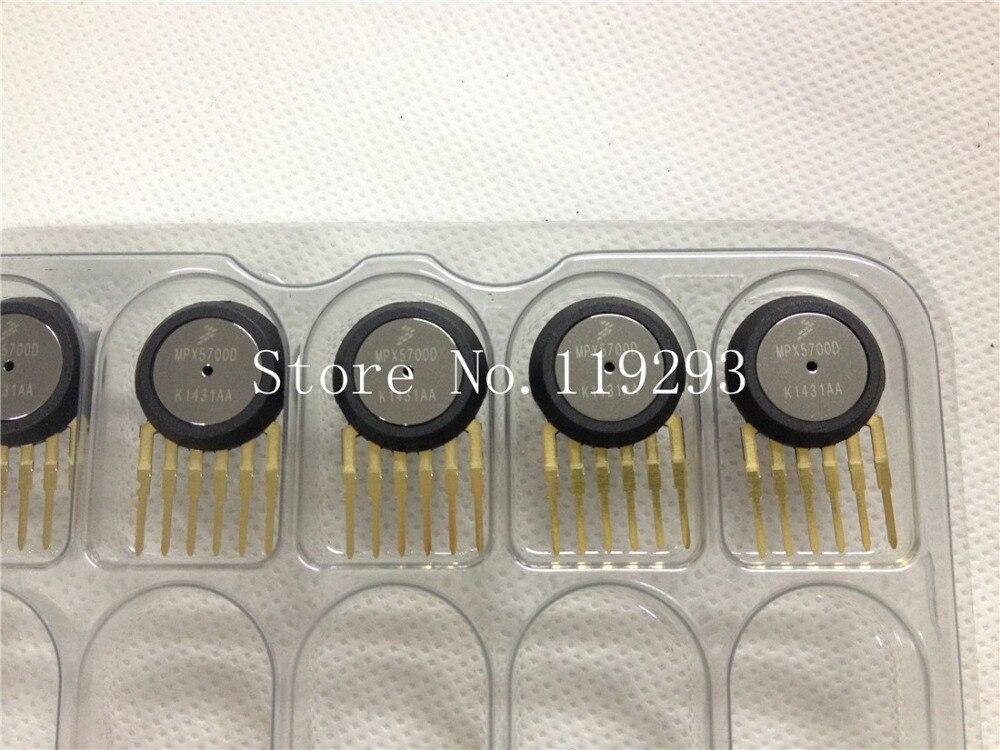 [BELLA]Freescale sensor pressure MPX5700D stock genuine--5PCS/LOT[BELLA]Freescale sensor pressure MPX5700D stock genuine--5PCS/LOT