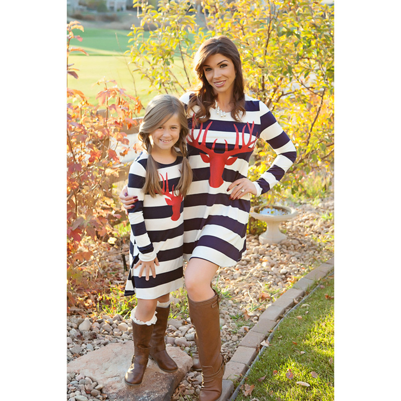 Parents loaded spring 2017 girls pro-child's deer head striped mother and daughter long-sleeved dress a generation of foreign tr sonali singh sunil kumar prajapati and rahul pratap singh preparation and characterization of prednisolone loaded microsponges