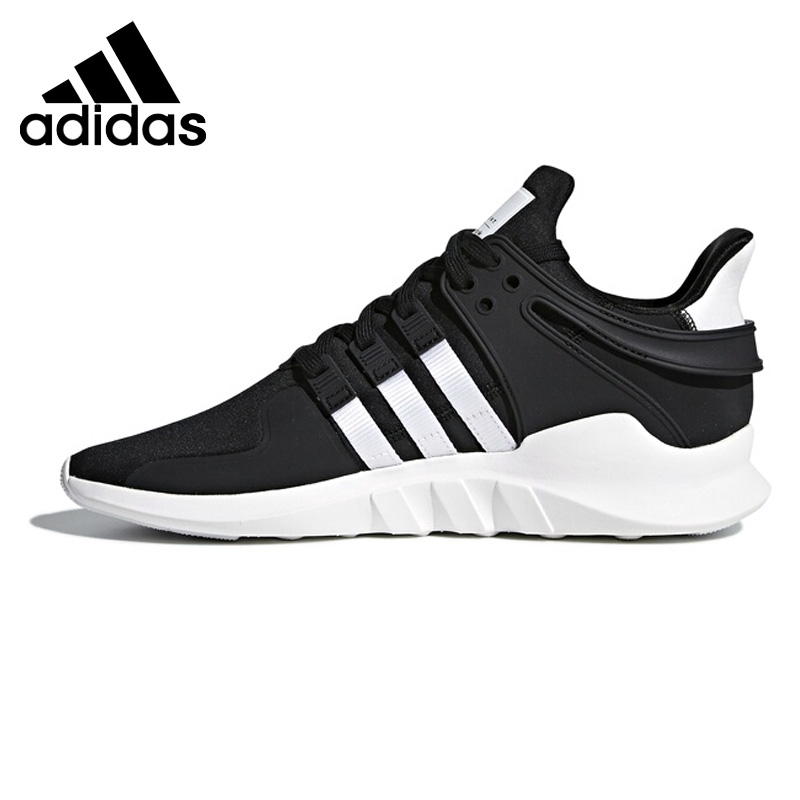 huge selection of c64c3 cf2b7 US $139.16 30% OFF|Original New Arrival Adidas Originals EQT SUPPORT ADV  Men's Skateboarding Shoes Sneakers-in Skateboarding from Sports & ...