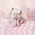 45cm x 65cm newborn Photography background cloth  rose children photography props baby photo studio shooting blankets
