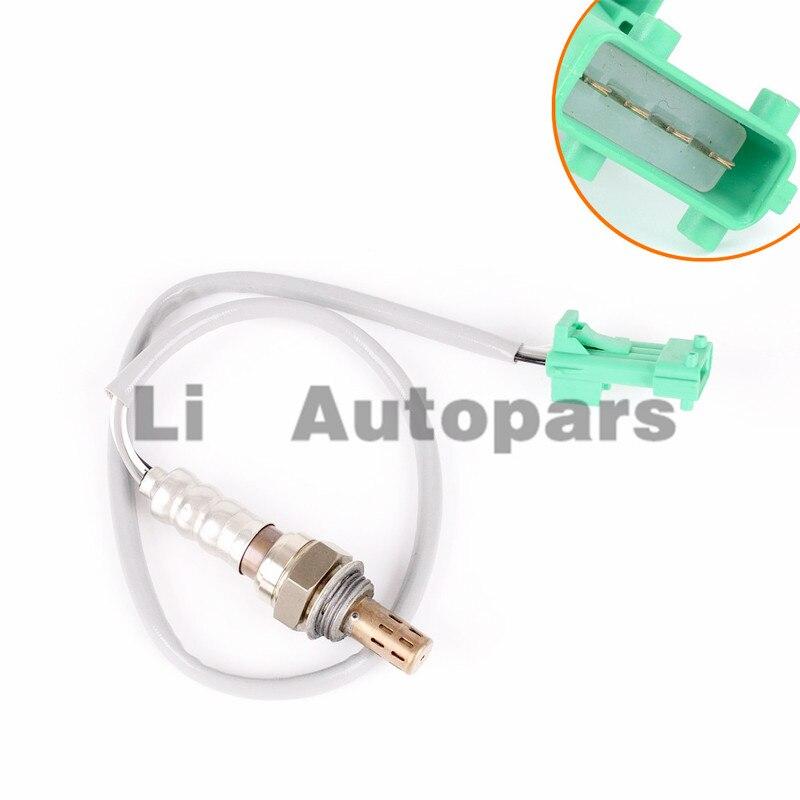 96368765 Air Fuel Ratio Oxygen Sensor Fit For Peugeot CC SW 106 206 207 306 406