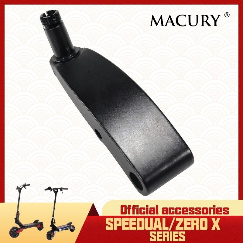 Peças de Reposição para Patinetes Conecta a Suspensão Dianteira para Velocidadeual Plus e Zero Braço Oscilante Mini 10x 11x Scooter Elétrico Original Que 8x