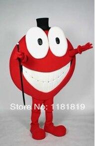 MASCOT The Chatty teeth mascot costume custom fancy costume theme cosplay mascotte anime fancy dress carnival costume