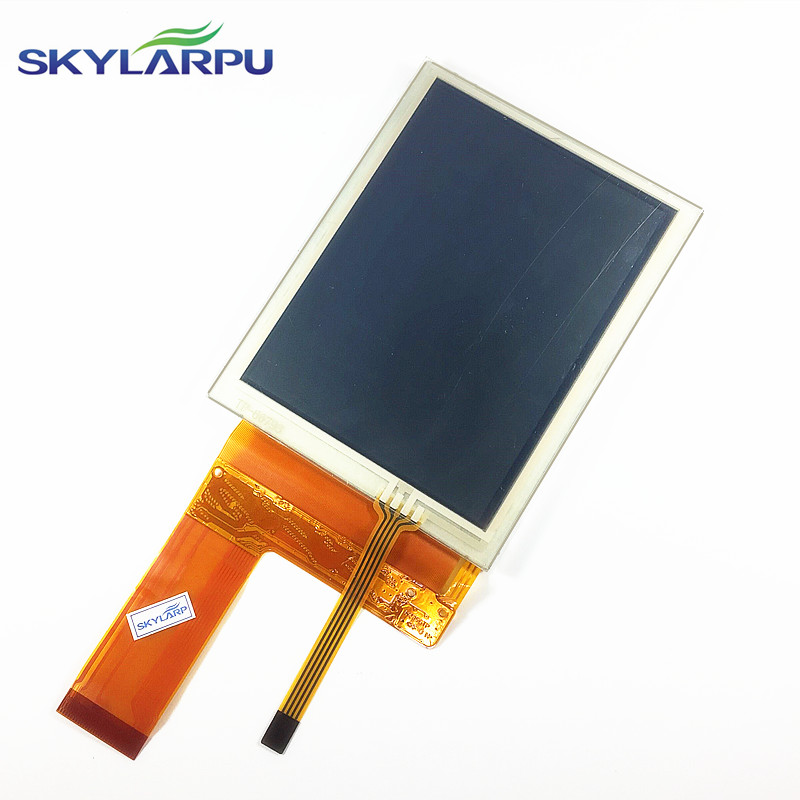 skylarpu 3.8 inch for Trimble TSC2 full LCD screen display panel with touch screen digitizer lens complete Free shipping beibehang bedroom papel de parede 3d mural wallpaper for walls 3d wall paper home decoration papier peint papel parede