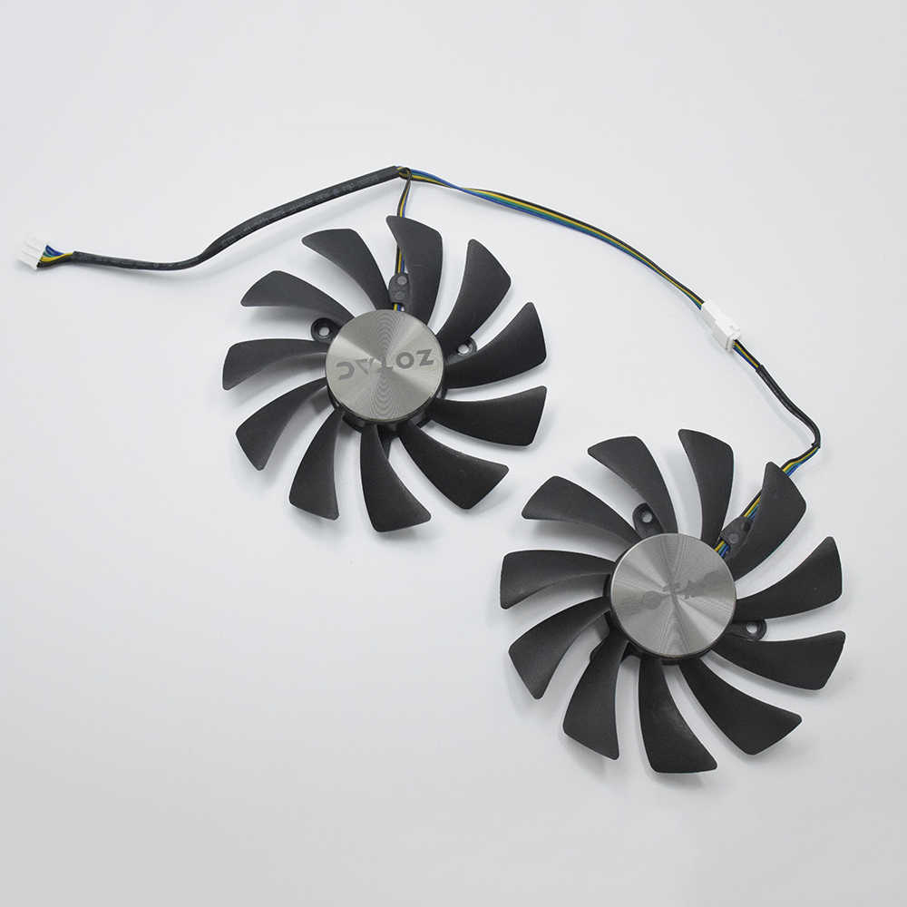 Detail Feedback Questions about New 95MM Cooler Fan Replacement For