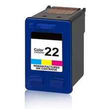 цена на 1Pack  22XL Refill Ink Cartridge Replacement for HP/for hp22  Deskjet 3910 3930 3940 D1311 D1320 D1330 D1341 D1455 Chip Upgrade