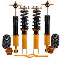 Kits de suspensão coilover para dodge charger 06-10 & SRT-8 adj Altura Choque Strut