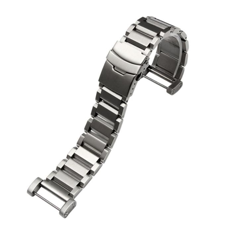 New Arrive For Suunto Core Quick Release Stainless Steel Watchband 24mm Watch Strap For Suunto Core Traverse Bracelet for suunto essential high quality milan stainless steel watchband 24mm two types watch strap for suunto core traverse bracelet