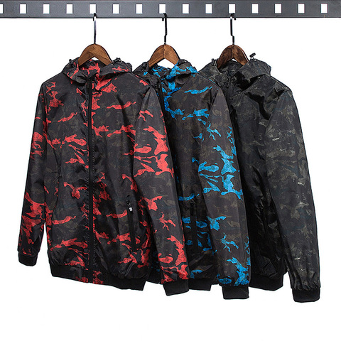 New Autumn Winter Jacket Men Thin Jackets Men Casual Lover Jacket Hip Hop Windbreaker Hooded Jacket Coat Zipper Parka Men Islamabad