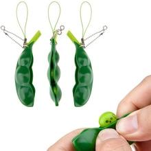 Beans Toy Squishy Sq…