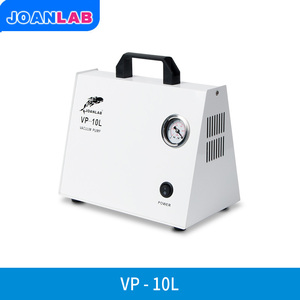 Image 2 - JOANLAB Vacuum pump of laboratory suction pump for Vacuum filtration, dissolution filtration ,vacuum distillation