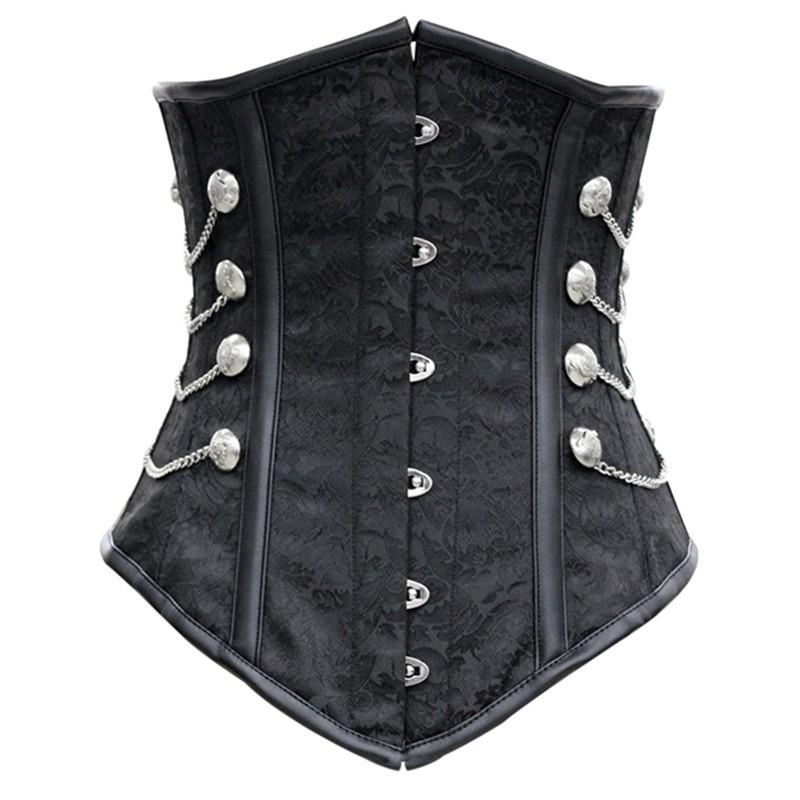 Black Corsets (1)