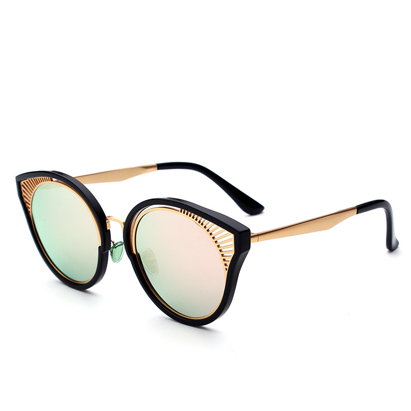no5 Für Rosa no2 Polarisierte no4 No1 Sonnenbrille Frauen Tr Shades no3 4HPRnAaH